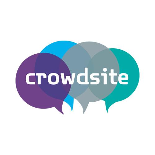 Logo Crowdsite